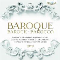 BAROQUE 25CD