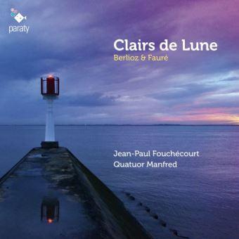 CLAIRS DE LUNE