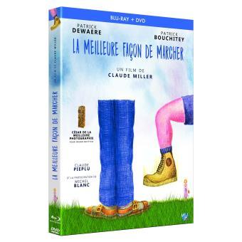 LA MEILLEURE FACON DE MARCHER-FR-BLURAY 4K