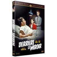 Derrière le miroir DVD