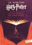 Harry Potter - Harry Potter, T6
