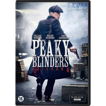 Peaky blinders S4-NL