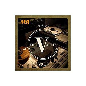 Ftg presents the vaults vol 5