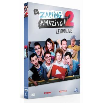 ZAPPING AMAZING 2-VF