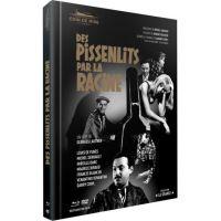 Des Pissenlits par la racine Edition Prestige Limitée Numérotée Blu-ray