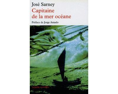 Capitaine de la mer océance