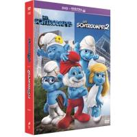 Les Schtroumpfs, le Film - Les Schtroumpfs 2 Coffret 2 DVD