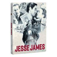 Jesse James Boîtier Métal Exclusivité Fnac Blu-ray