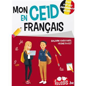 MON CE1D EN FRANCAIS