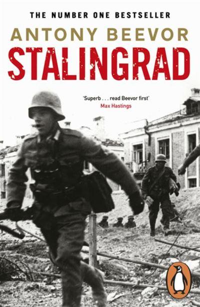 Stalingrad - 9780141926100 - 9,49 €