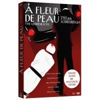 A fleur de peau Collector Combo Blu-ray DVD