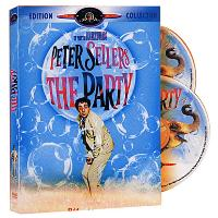 The Party (Special Edition) (1968)