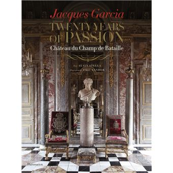 Jacques Garcia, twenty years of passion
