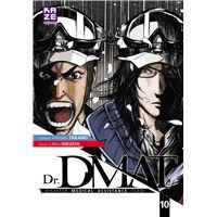 Dr DMAT - Disaster Medical Assistance Team