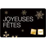 Carte cadeaux Fnac