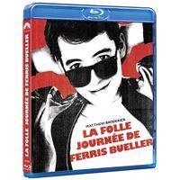 La folle journée de Ferris Bueller Blu-ray