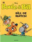 Bill de match