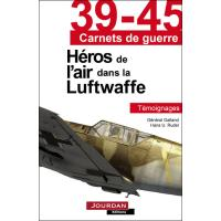Héros de l'air dans la Luftwaffe