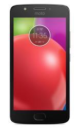 MTOR Smartphone Motorola Moto E4 Double SIM 16 Go Gris graphit...