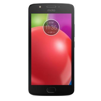 22eda828ec Smartphone Motorola Moto E4 Double SIM 16 Go Gris graphite ...