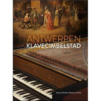 Antwerpen Klavecimbelstad