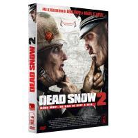 Dead Snow 2 DVD