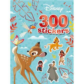 DISNEYDisney 300 stickers
