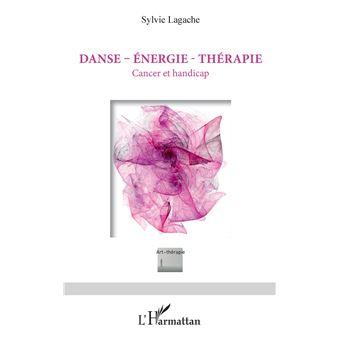 Danse energie therapie cancer et handicap