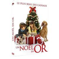 Un Noël en or DVD