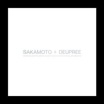 Sakamoto & Deupree: Live in London - 2LP