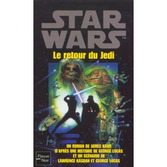 Star WarsStar Wars - tome 3 Le retour du Jedi