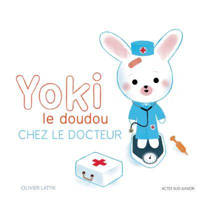 Yoki le doudou -  : Chez le docteur