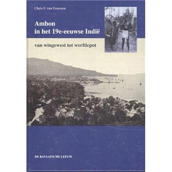 Ambon in het 19e-eeuwse Indië