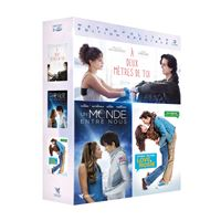Coffret Teen Romance 3 Films DVD