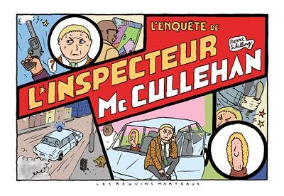 L'enquête de l'inspecteur McCullehan