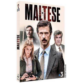 MalteseMaltese Saison 1 DVD