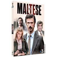 Maltese Saison 1 DVD