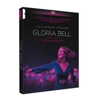Gloria Bell Blu-ray