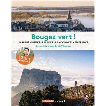 Bougez vert ! Explorations en France