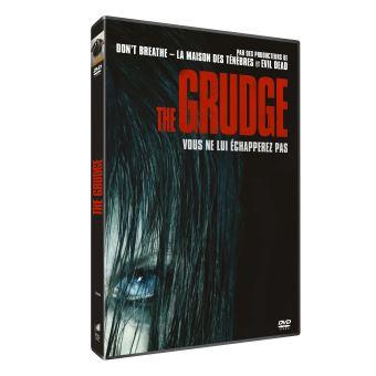 GrudgeThe Grudge DVD