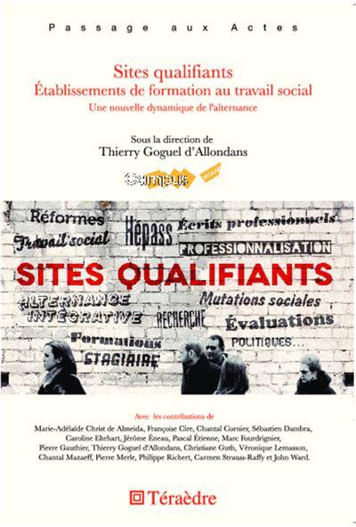 Sites qualifiants