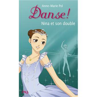 Danse !Danse ! - numéro 38 Nina et son double