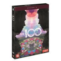Les 100 Saison 6 DVD