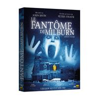 Le fantôme de Milburn Combo Blu-ray DVD