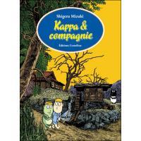 Kappa et compagnie vol 2