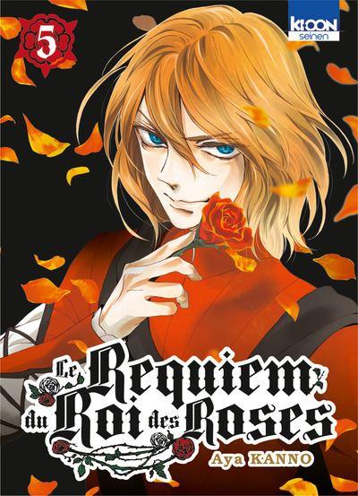 Le requiem du Roi des roses - Tome 05 : Le Requiem du Roi des roses