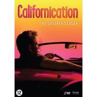 Californication Coffret intégral de la Saison 7 - DVD