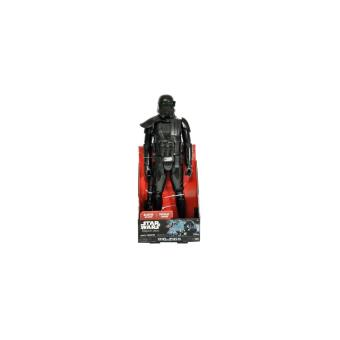 Figurine star wars rogue one shark trooper 80cm grande - Grande figurine star wars ...
