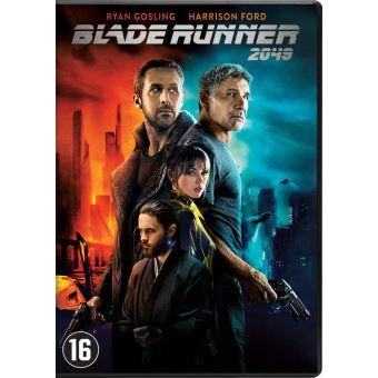 BLADE RUNNER 2049 (UV)-BIL
