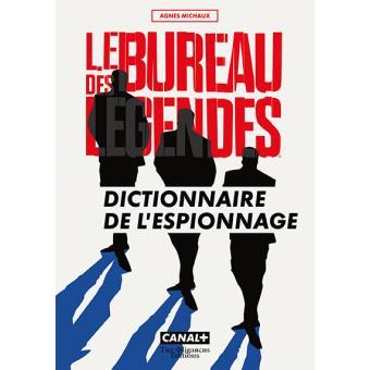 Bureau Dictionnaire